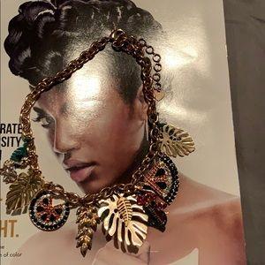 Jewelry - ALDO TROPICAL 🌴 NECKLACE